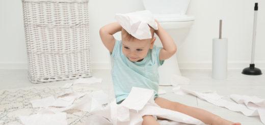 toilettentraining für kinder