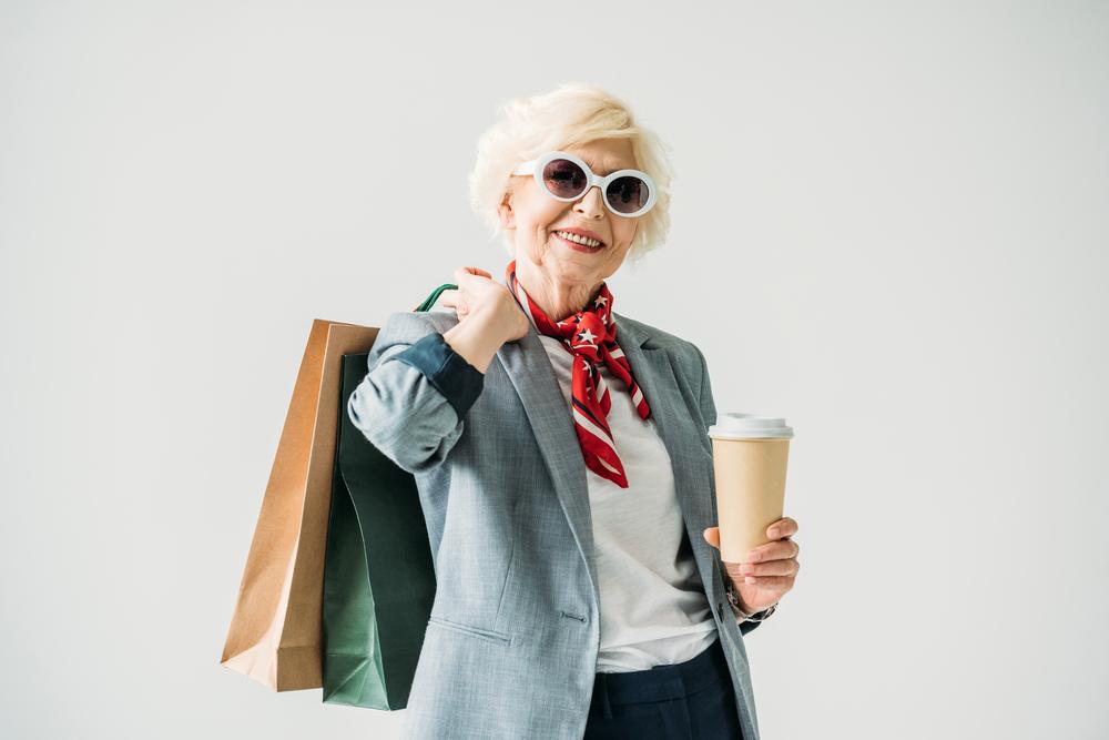 mode fuer senioren  kann man im alter tragen