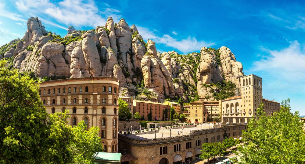 katalonische küste sehenswürdigkeiten