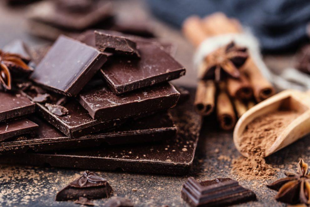 kann schokolade schlecht werden