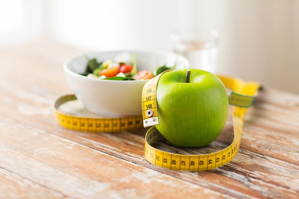nahrungsmittel für gewichtsreduktion
