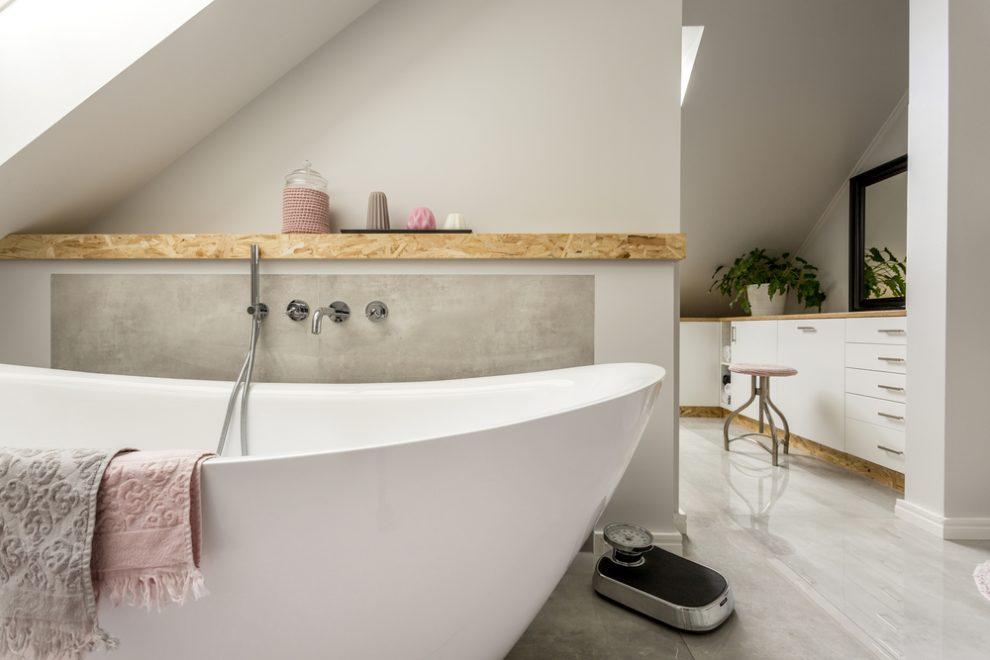 badezimmer einrichten die vorteile von badmoebel sets