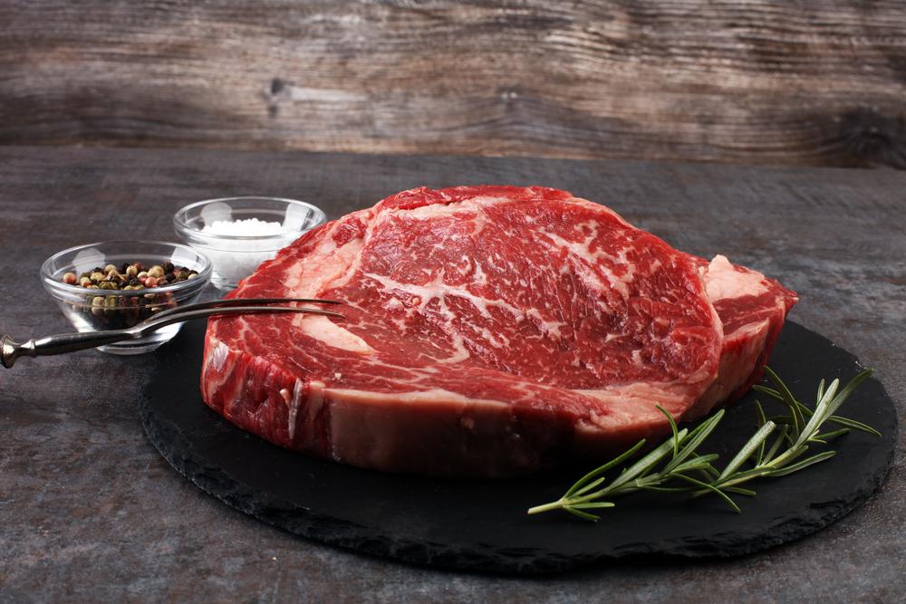 entrecote steak zubereiten