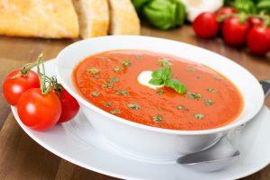 Suppe einfrieren
