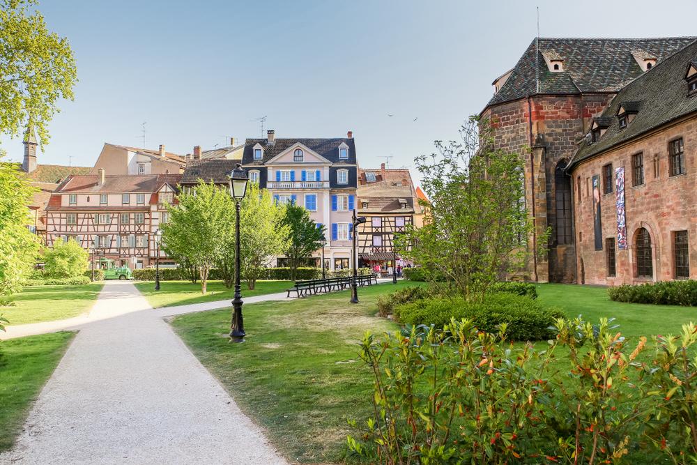 Museum Unterlinden