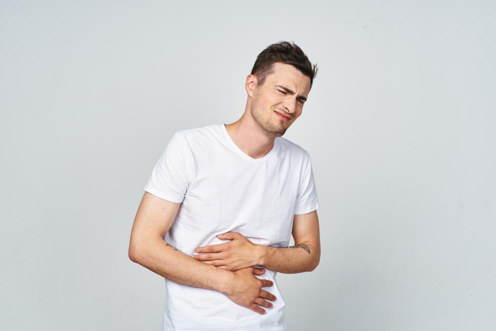 rippenschmerzen