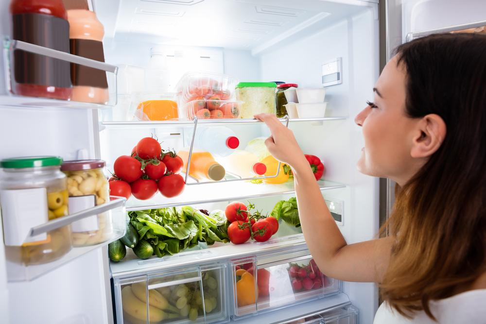 fleischkäse im kühlschrank