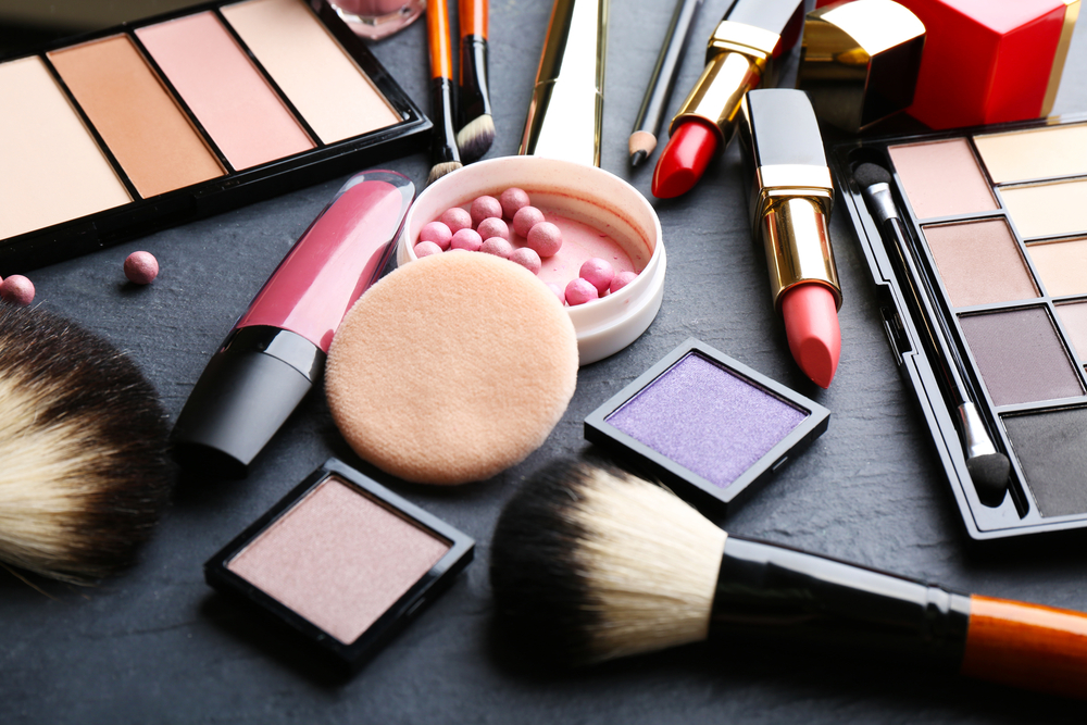 kosmetik inhaltsstoffe