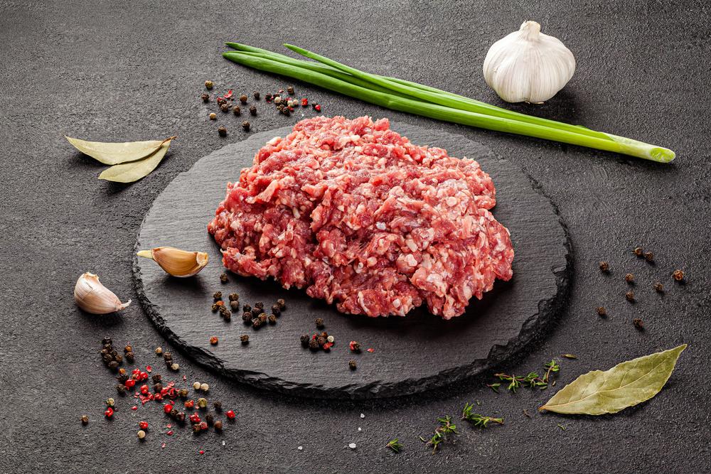 hackfleisch zubereitung