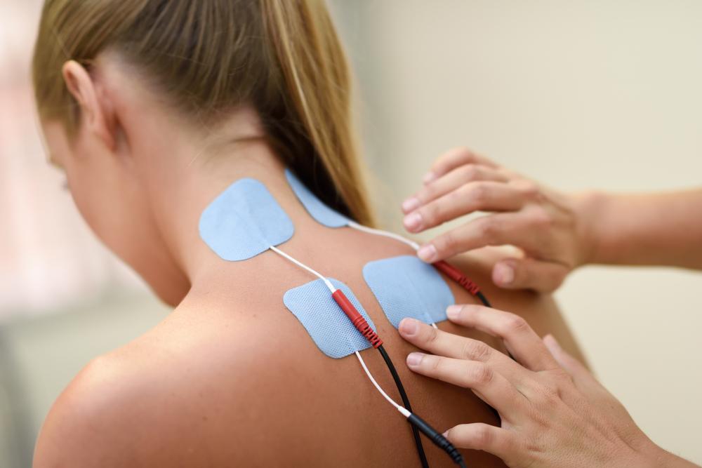 tens gegen nackenzerrung