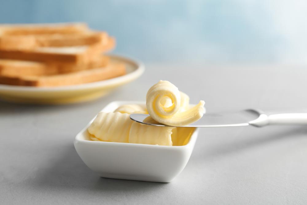 butterflocken herstellen
