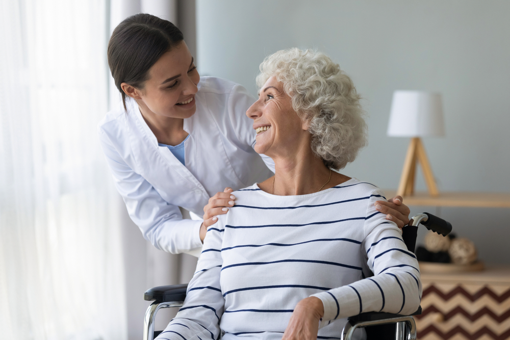 pflegehilfskraft
